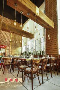 مشاور راه اندازی رستوران