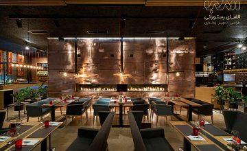 مفاهیم اصلی در طراحی داخلی رستوران