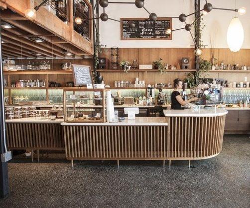 کافی شاپ Don Café House