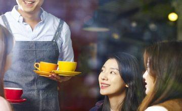 راه های جذب مشتری کافی شاپ