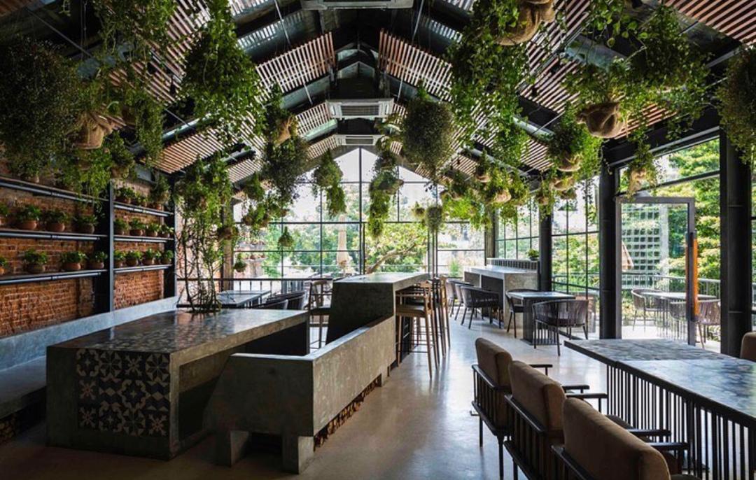 نکات مهم در طراحی دکوراسیون رستوران
