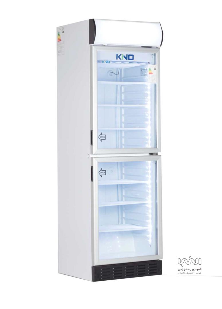 یخچال و فریزر کینو kino