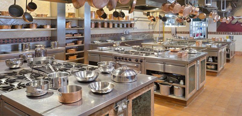 تجهیزات رستوران | خرید بهترین تجهیزات رستورانی از الفبای رستورانی