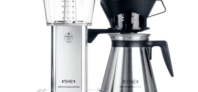 قهوه ساز موکا مستر