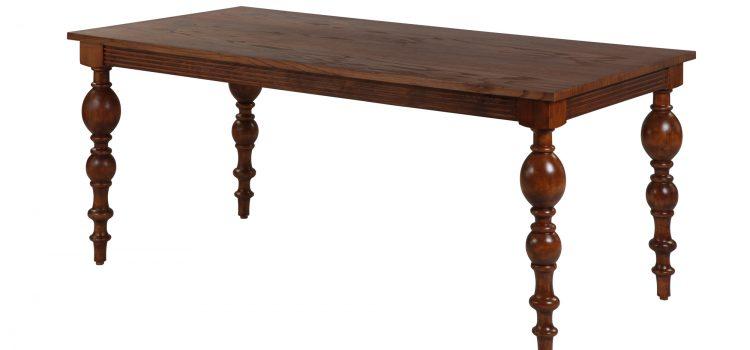 میز لوتوس
