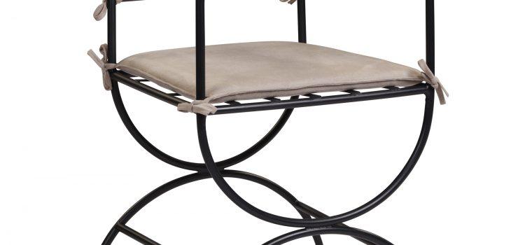 صندلی فضای باز مدل آکاچیا