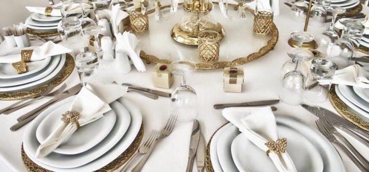 ظروف رستورانی