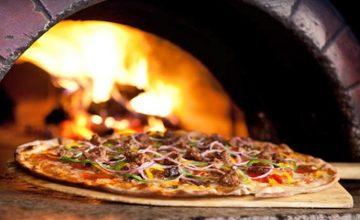 کدام فر برای پیتزا مناسب است؟