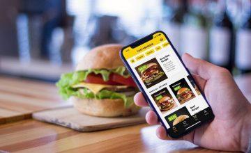 مزایای طراحی اپلیکیشن رستورانی چیست؟