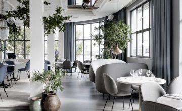 ۲۰ نکته در طراحی دکوراسیون رستوران