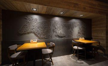 اهمیت طراحی داخلی رستوران و تاثیر آن بر مشتریان